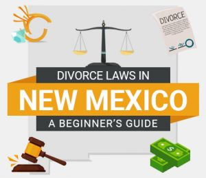 Divorce Laws in New Mexico