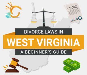 Divorce Laws in West Virginia