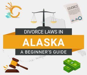 Divorce Laws in Alaska