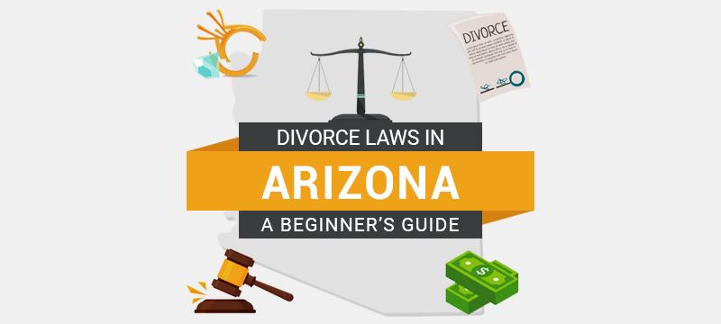 Scheidungsgesetze in Arizona