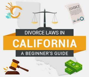 Divorce Laws in California