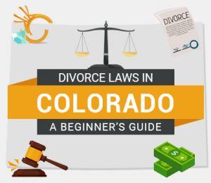 Divorce Laws in Colorado