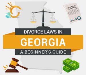 Divorce Laws in Georgia