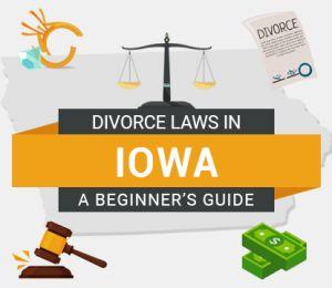 Divorce Laws in Iowa