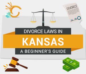 Divorce Laws in Kansas