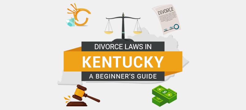 Divorce Laws in Kentucky