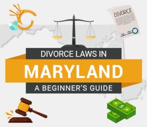 Divorce Laws in Maryland