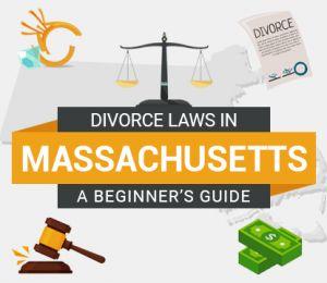 Divorce Laws in Massachusetts