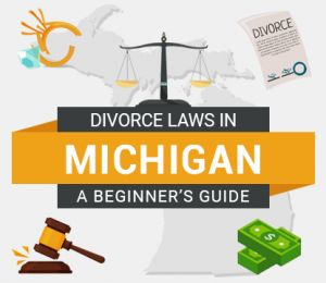 Divorce Laws in Michigan