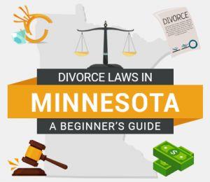 Divorce Laws in Minnesota