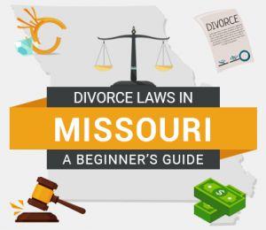 Divorce Laws in Missouri