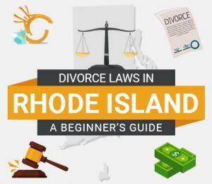 Divorce Laws in Rhode Island