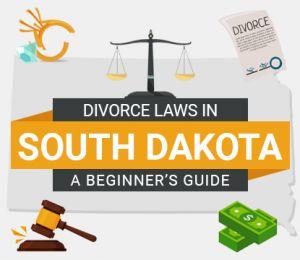 Divorce Laws in South Dakota