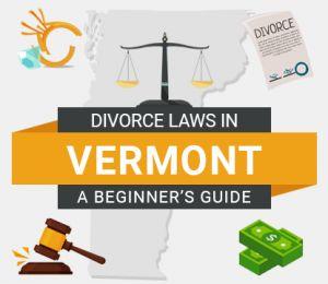 Divorce Laws in Vermont