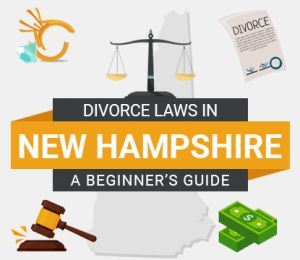Divorce Laws in new hampshire