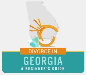 Georgia Divorce Guide
