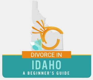 Idaho Divorce Guide