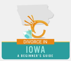 Iowa Divorce Guide