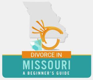Missouri Divorce Guide