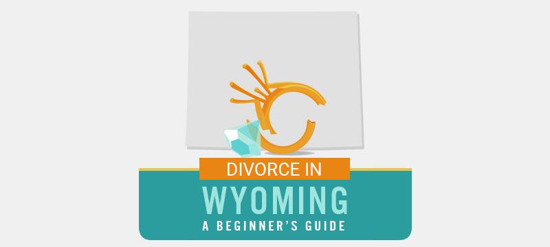Wyoming Divorce Guide