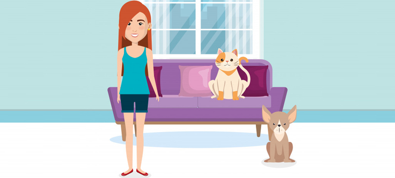 Considerations for the good of your pet
