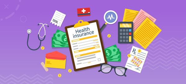 health insurance in a divorce