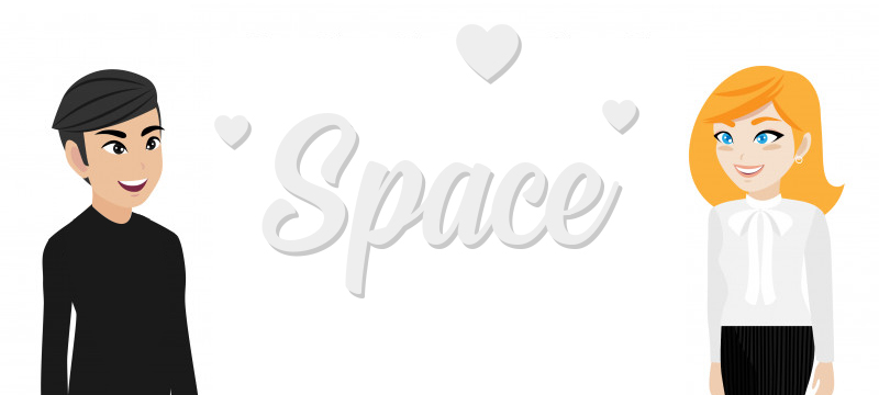 the concept of space