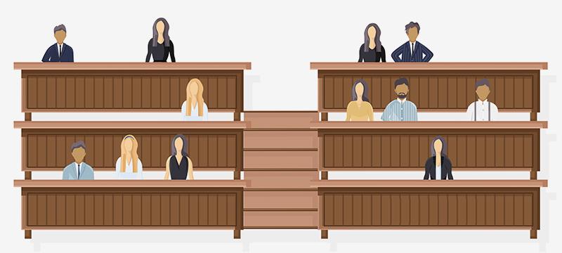 divorce trials open to the public