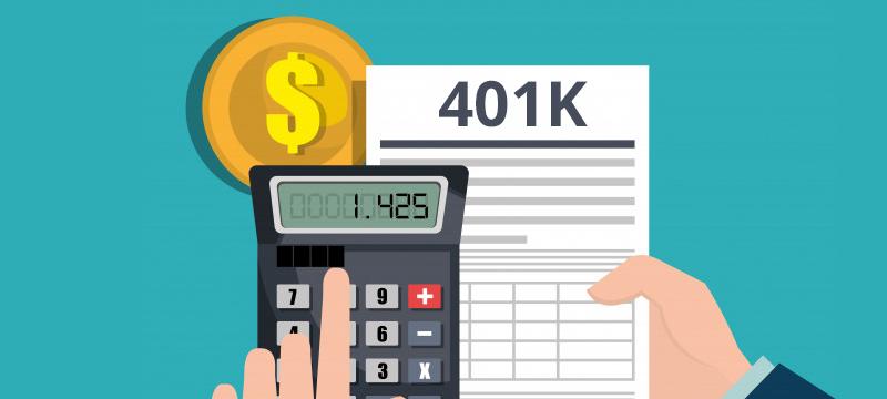 401K Divided Divorce