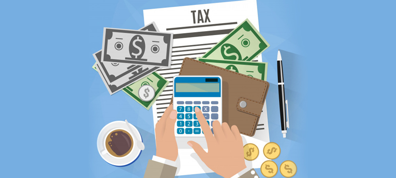 something that affects tax implications