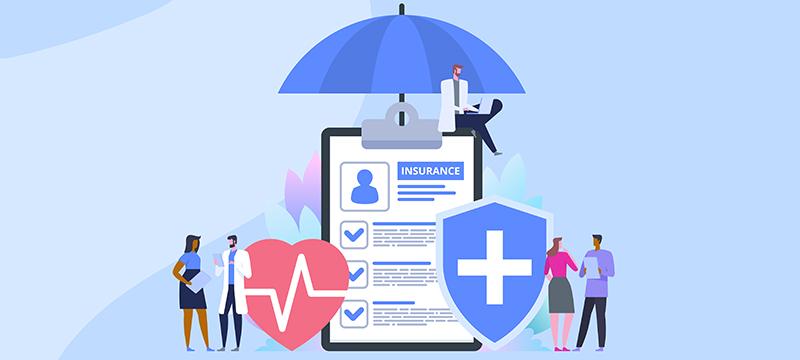 short term health insurance during divorce