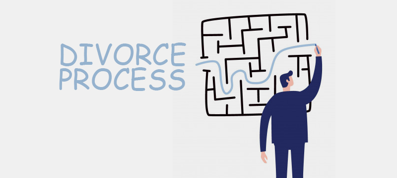 Process of Getting a Divorce