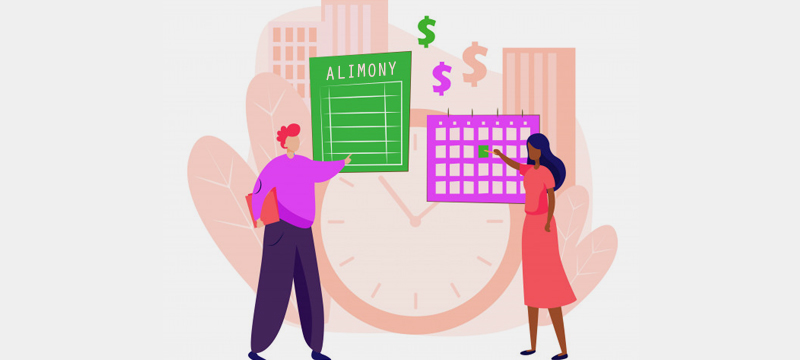 Years Does a Person Have to Pay Alimony