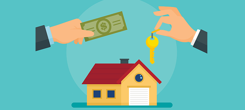 how to determine the value of your home in a divorce