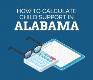 Child Support in Alabama