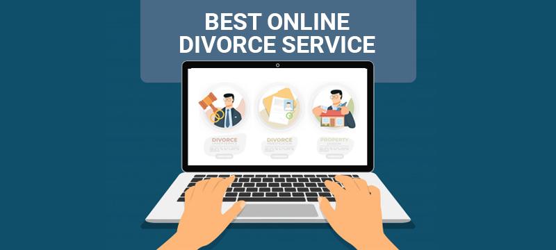 best online divorce service