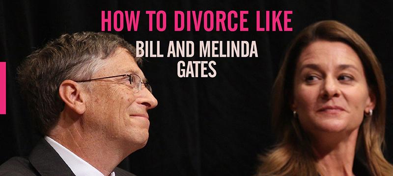 bill melinda gates divorce