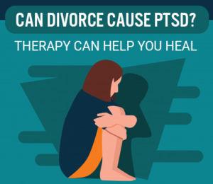 divorce PTSD