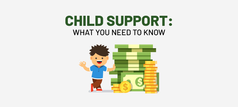 Using Guidelines to Calculate Child Support