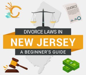 Divorce Laws in New Jersey