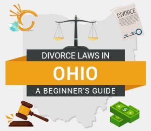Divorce Laws in Ohio