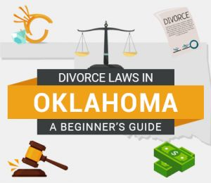 Divorce Laws in Oklahoma