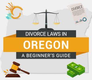 Divorce Laws in Oregon