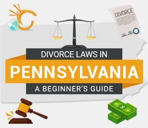 Divorce Laws in Pennsylvania