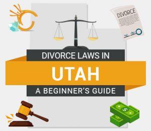 Divorce Laws in Utah