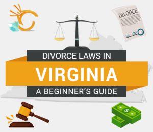Divorce Laws in Virginia