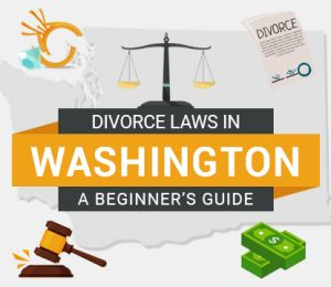 Divorce Laws in Washington