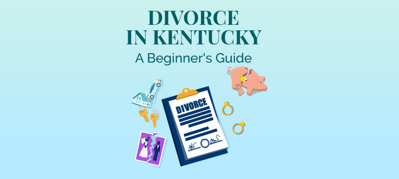 Divorce In Kentucky >> The Ultimate Guide To Getting Divorced In Kentucky Survive Divorce