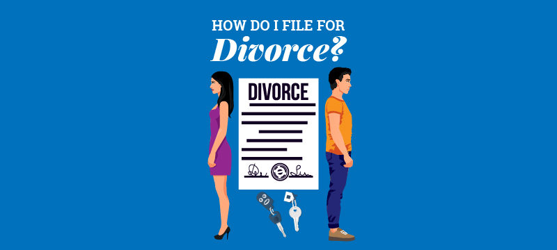 How to File for Divorce in Pennsylvania (Legal Survival Guides)