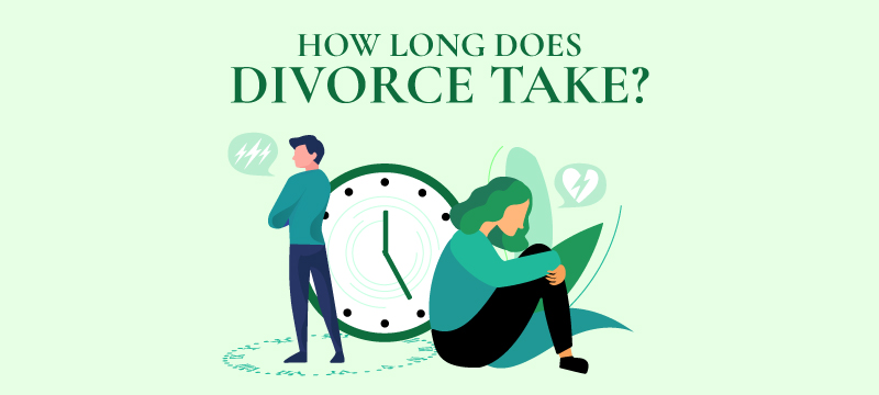 How Long Does It Take To Get Divorced Survive Divorce